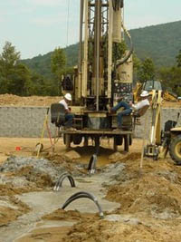 Directional Drilling, Geothermal Systems