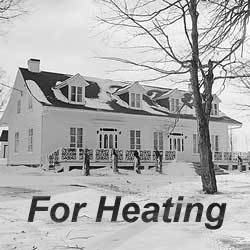 Geothermal heating Fosston MN